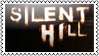 Silent Hill by black-cat16-stamps