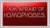 Homophobia 5 by black-cat16-stamps