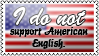 American English by black-cat16-stamps