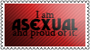 Asexual by black-cat16-stamps