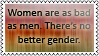 Genders by black-cat16-stamps