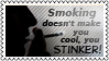Smoking by black-cat16-stamps