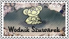 Wodnik Szuwarek by black-cat16-stamps