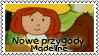 Madeline by black-cat16-stamps