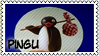 Pingu by black-cat16-stamps
