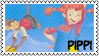 Pippi by black-cat16-stamps