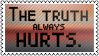The truth by black-cat16-stamps