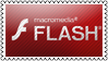 Flash by black-cat16-stamps