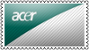 Acer by black-cat16-stamps