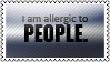 Allergic to people by black-cat16-stamps