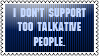 Talkative people by black-cat16-stamps
