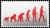 Evolution by black-cat16-stamps