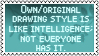 Own style by black-cat16-stamps