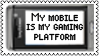 Mobile by black-cat16-stamps
