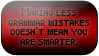 Grammar by black-cat16-stamps