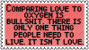 Love and oxygen by black-cat16-stamps