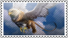 Griffin by black-cat16-stamps