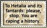 Hetalia by black-cat16-stamps