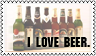 Beer by black-cat16-stamps