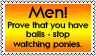 Have balls by black-cat16-stamps