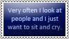 People by black-cat16-stamps