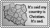 My country by black-cat16-stamps