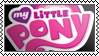 Lame cartoons: 10. MLP by black-cat16-stamps