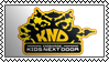 Lame cartoons: 11. KND by black-cat16-stamps