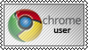 Chrome user by black-cat16-stamps