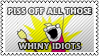All the things meme by black-cat16-stamps