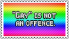 Offence by black-cat16-stamps