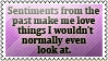 Sentiments by black-cat16-stamps
