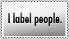 Labeling by black-cat16-stamps