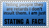 Retards by black-cat16-stamps