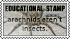 Educational stamp IV by black-cat16-stamps