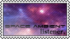 Space ambient listener by black-cat16-stamps