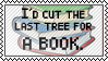 Book by black-cat16-stamps