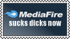 Mediafire is shit now by black-cat16-stamps