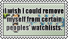 Wish by black-cat16-stamps