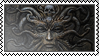 Necronomicon by black-cat16-stamps