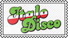 Italo disco by black-cat16-stamps