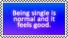 Single by black-cat16-stamps