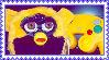 Furby stamp 3
