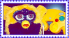 Furby stamp 3 by BEEPUDDING
