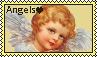 Angel stamp 003