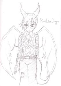 RealLiveDragon's Profile Picture
