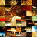 Street Lights Serial by Vlue