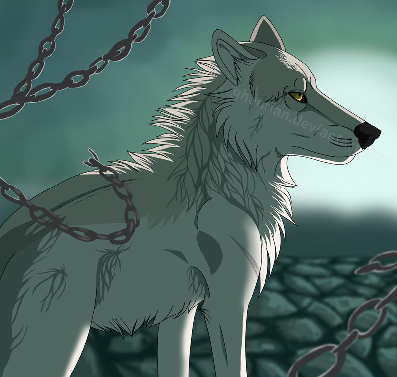 Chains by Ghentian