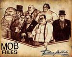MOB BOSSES