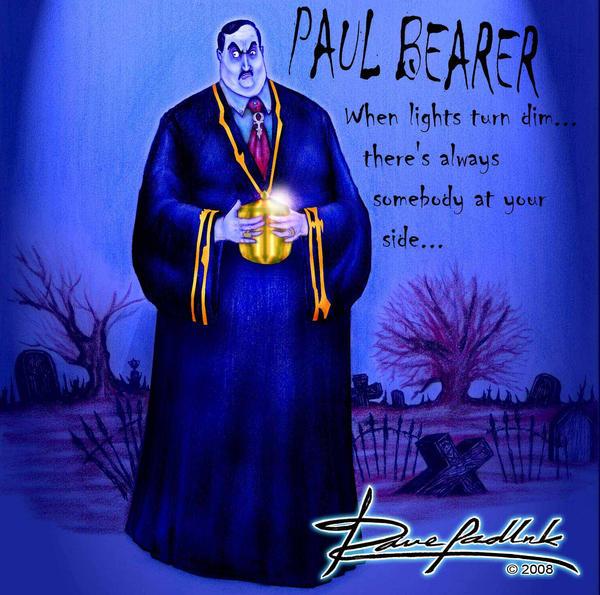 Moonlite Paul Bearer